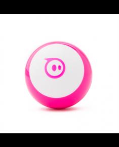 Sphero Mini App-enabled Robotic Ball - Robot  Pink/ white, Plastic, No