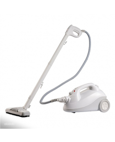 DomoClip Steam cleaner DOH103 Warranty 24 month(s), Steam cleaner, for all types of surfaces and materials (glass, tiles, extractor hood, taps, stone, floors)