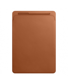 """Apple iPad Pro 12.9 """", Saddle Brown, Sleeve, Leather"""