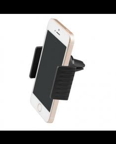 Acme PM2103 Black, Adjustable, 360 °, Clamp air vent smartphone car mount
