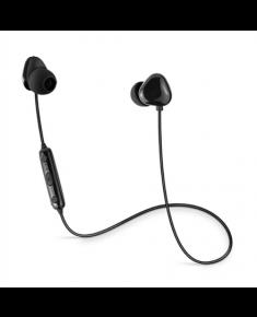Acme BH104 Bluetooth, Black, Built-in microphone