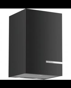 Bosch Hood DWI37JM60 Cube, Width 33 cm, 400 m³/h, Black, Energy efficiency class A, 56 dB
