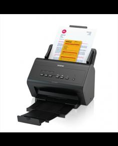 Brother ADS-2400N  CIS technology,  Desktop Scanner
