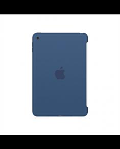 "Apple iPad mini 4 8 "", Ocean Blue, Silicon Case"