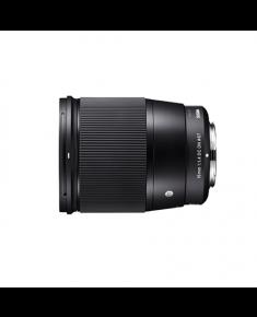 Sigma 16mm F1.4 DC DN Sony E-mount [CONTEMPORARY]