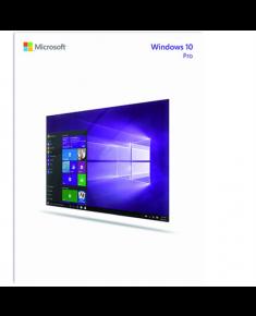 Microsoft Windows 10 PRO  FQC-10070, USB flash drive, Full packaged product (FPP), English, 32-bit/64-bit