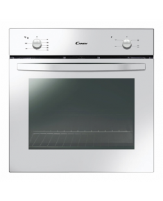 Candy Oven FCS100W Multifunction, 71 L, White, Manual, A, Rotary knobs, Height 60 cm, Width 60 cm, Conventional