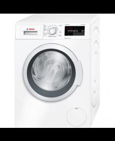 Bosch Washing machine WAT283T8SN Front loading, Washing capacity 8 kg, 1400 RPM, Direct drive, A+++, Depth 59 cm, Width 59.8 cm, White, LED, Display,