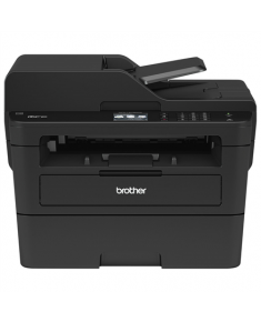 Brother Multifunction Printer with Fax MFCL2730DW Mono, Laser, Multifunction Printer with Fax, A4, Wi-Fi, Black