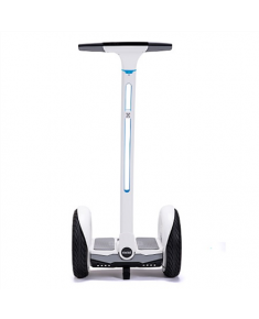 Segway  E+ (with mini flight), 2700 W, 20 km/h, *** REMOVABLE STEER.