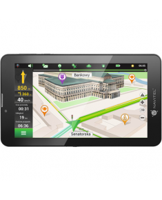 "Navitel Tablet PC T700 3G 7"" touchscreen IPS, Bluetooth, GPS (satellite), Maps included"