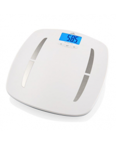 ETA Scales ETA278090000 Maximum weight (capacity) 180 kg, Accuracy 100 g, Memory function, 12 user(s), White
