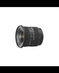 Sony SAL-1118 DT 11-18mm F4.5-5.6 lens