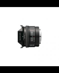 Sony SAL-16F28 16mm F2.8 fisheye lens