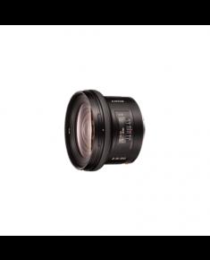Sony SAL-20F28 20mm F2.8 lens