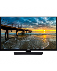"Hitachi 32HB4T01 32"" (81 cm), HD Ready, 1366 x 768 pixels, DVB-T2/C, Black"