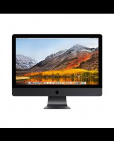 "Apple iMac Pro AiO, AIO, 27 "", Intel Xeon, Internal memory 32 GB, DDR4, SSD 1000 GB, Vega 56 Radeon Pro, Keyboard language English, macOS High Sierra"