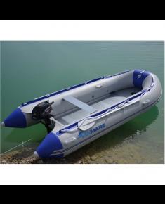 Viamare 380 S Alu, PVC Inflatable Boat, 6 person(s)