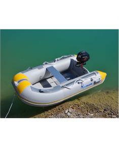 Viamare 230 S Slat, PVC Inflatable Boat, 2 person(s)