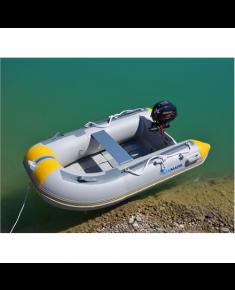 Viamare 230 S Slat, PVC Inflatable Boat, 2 person(s)