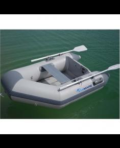 Viamare 190 Slat, PVC Inflatable Boat, 2 person(s)