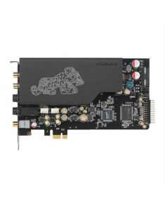 Asus Essence STX II PCI Express