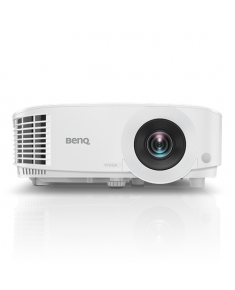 Benq Business Series MW612 WXGA (1280x800), 4000 ANSI lumens, 20.000:1