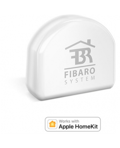 Fibaro Single Switch Apple HomeKit