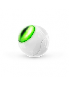 Fibaro Motion, light and temperature Sensor  Apple HomeKit