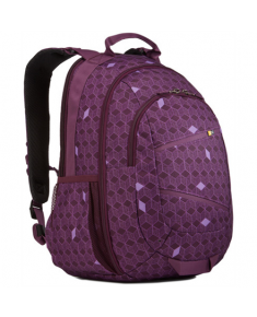 "Case Logic Berkeley II BPCA315PPC Fits up to size 15.6 "", Purple, Backpack"