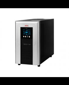 AEG UPS Online Tower UPS Protect C 3000 VA, 2700 W, 240 V, 200 V