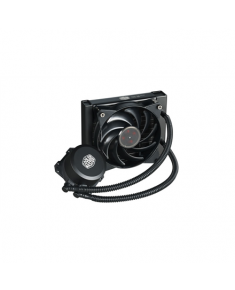 Cooler Master CPU Cooler MasterLiquid Lite 120 Intel, AMD