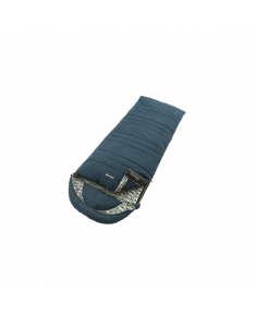 Outwell Camper, Sleeping bag, 235x90 cm, +5/0/-15 °C