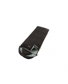 Outwell Camper Lux, Sleeping bag, 235x90 cm, 0/-6/-23 °C