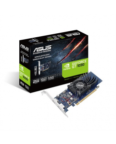Asus NVIDIA, 2 GB, GeForce GT 1030, GDDR5, Processor frequency 1266 MHz, HDMI ports quantity 1, PCI Express 3.0, Memory clock speed 6008 MHz