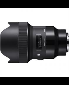 Sigma 14mm F1.8 DG HSM Sony E-mount [ART]