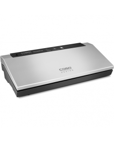 Caso Bar Vacuum sealer GourmetVAC 180 Power 120 W, Temperature control, Silver