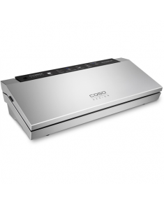 Caso Bar Vacuum sealer GourmetVAC 280  Power 130 W, Silver