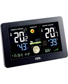 ADE Weather Station WS 1704