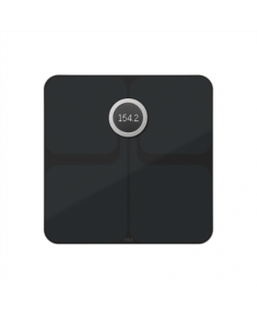 Fitbit Aria 2 scales Black