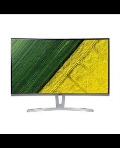 "Acer ED273 27 "", VA, FHD, 1920 x 1080, 16:9, 4 ms, 250 cd/m², Silver"