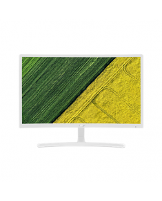 "Acer ED242Q 23.6 "", VA, FHD, 1920 x 1080 pixels, 16:9, 4 ms, 250 cd/m², White"