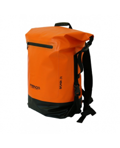 FRENDO Splash, Waterproof Backpack, 24 L, Orange