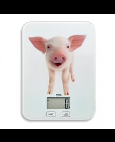 ADE Kitchen Scale Bertha KE1722 Maximum weight (capacity) 5 kg, Graduation 1 g, Display type LCD, Variable
