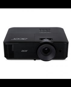 Acer Value Series X138WH WXGA (1280x800), 3700 ANSI lumens, 20.000:1, Black,