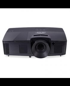 Acer Value Series X118H  SVGA (800x600), 3600 ANSI lumens, 20000:1, Black