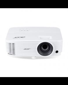 Acer Value Series  P1250 XGA (1024x768), 3600 ANSI lumens, 20.000:1, White,