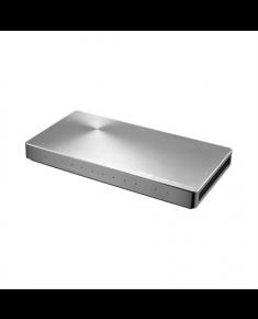 Asus Switch XG-U2008 Unmanaged, Rack mountable, 1 Gbps (RJ-45) ports quantity 8, 10 Gbps (RJ-45) ports quantity 2