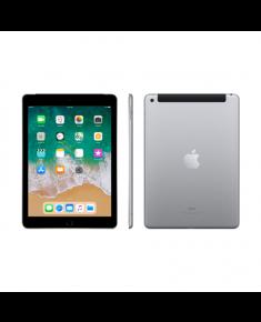 "Apple iPad Wi-Fi 6th gen 9.7 "", Space Grey, 32 GB, Wi-Fi, Front camera, 1.2 MP, Rear camera, 8 MP, iOS, 11"