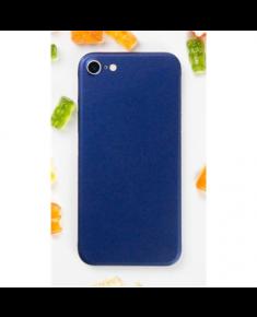 3MK Ferya SkinCase Back cover, Apple, iPhone 6, Protective foil, Matte Night Blue